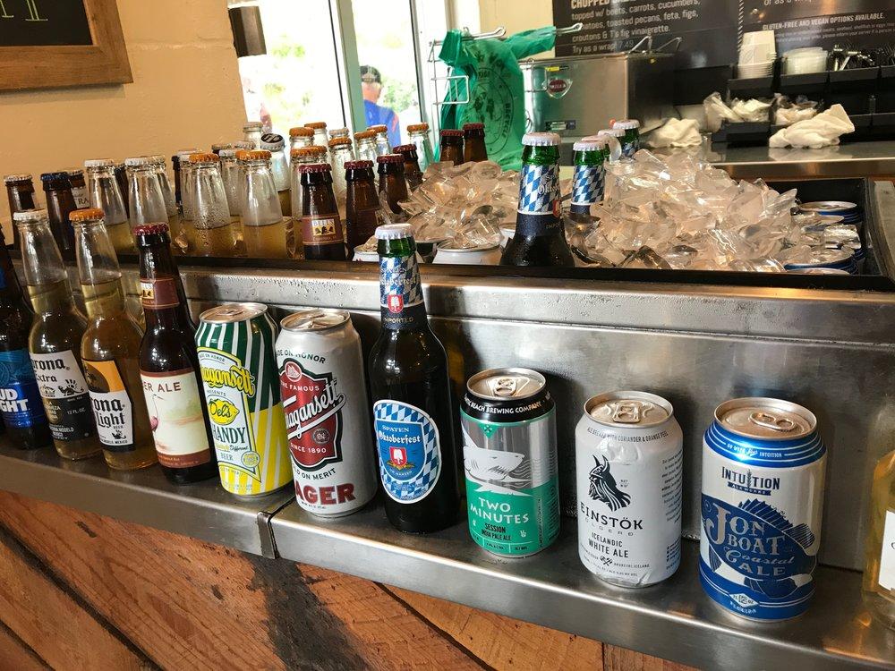 Jacksonville beer
