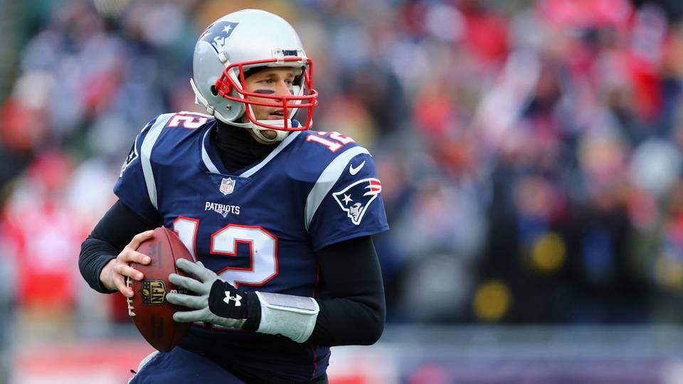 Tom Brady Super Bowl 2019