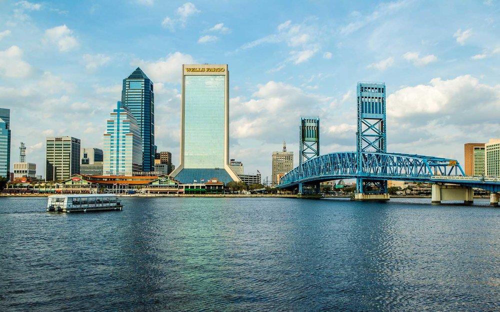 Jacksonville Florida Events
