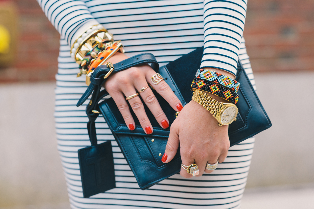 signature style dressing