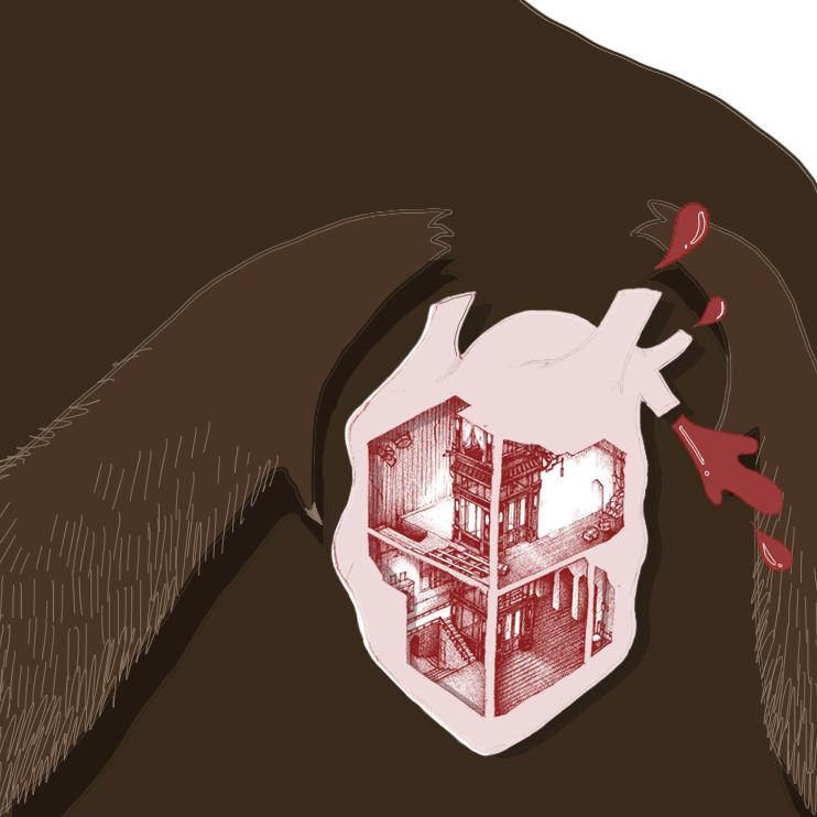 day 15 heart