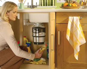 castle doctor plano garbage disposal