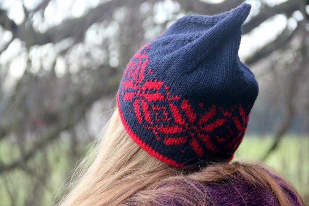 Copenhagen Hat - £3.50