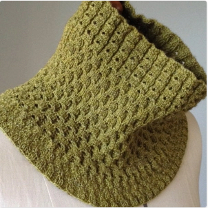 Maltings from Inspiration Knits