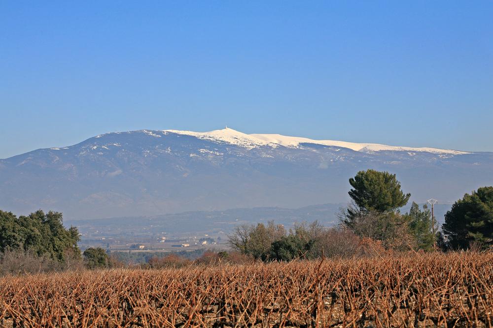 Mount Ventoux by Jean-Marc Rosier from www.rosier.pro