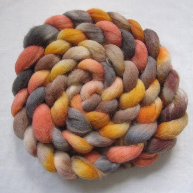 April 2017: Olduvai on 56's English wool