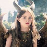 The Young Maleficent