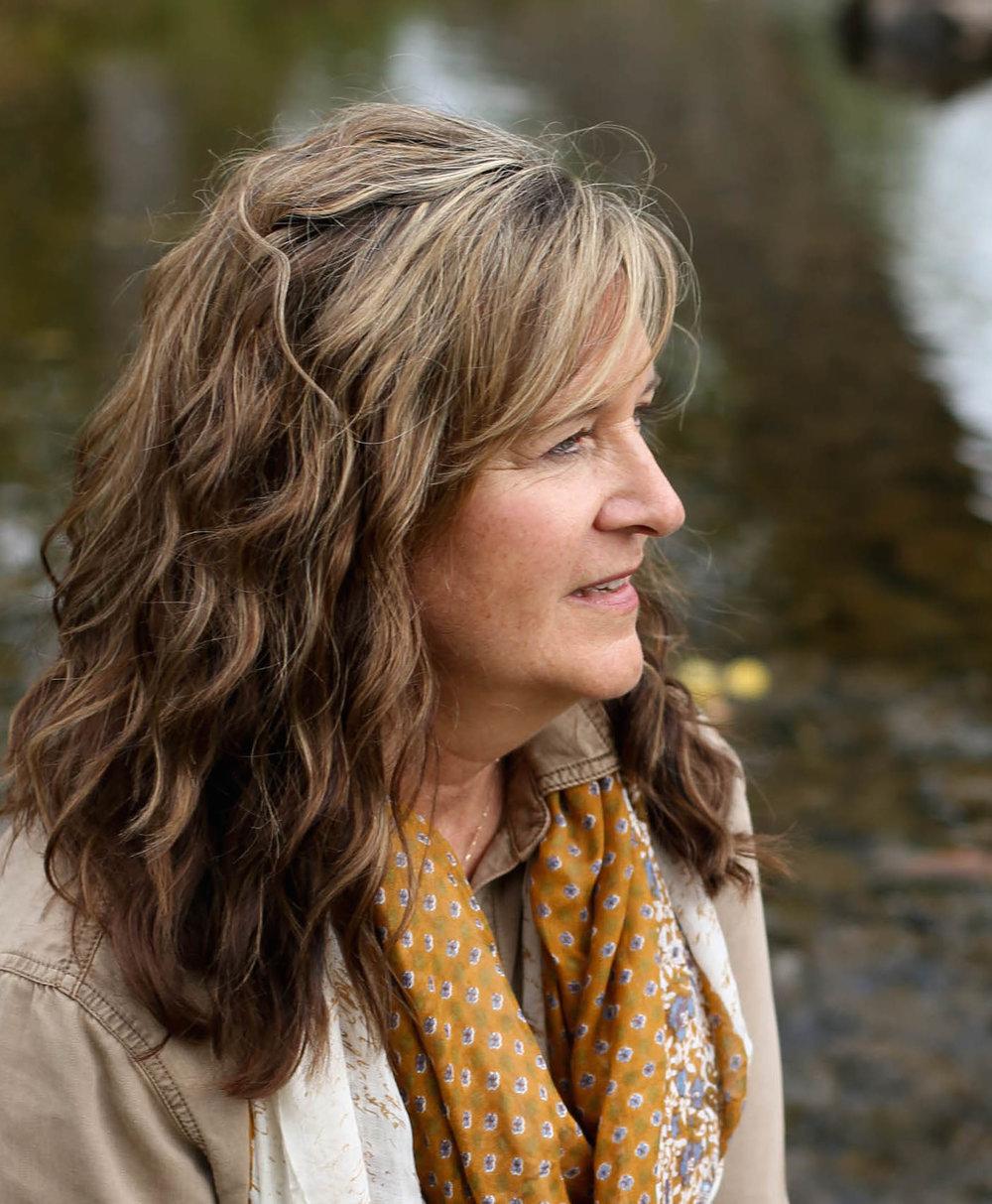 Christine Christman