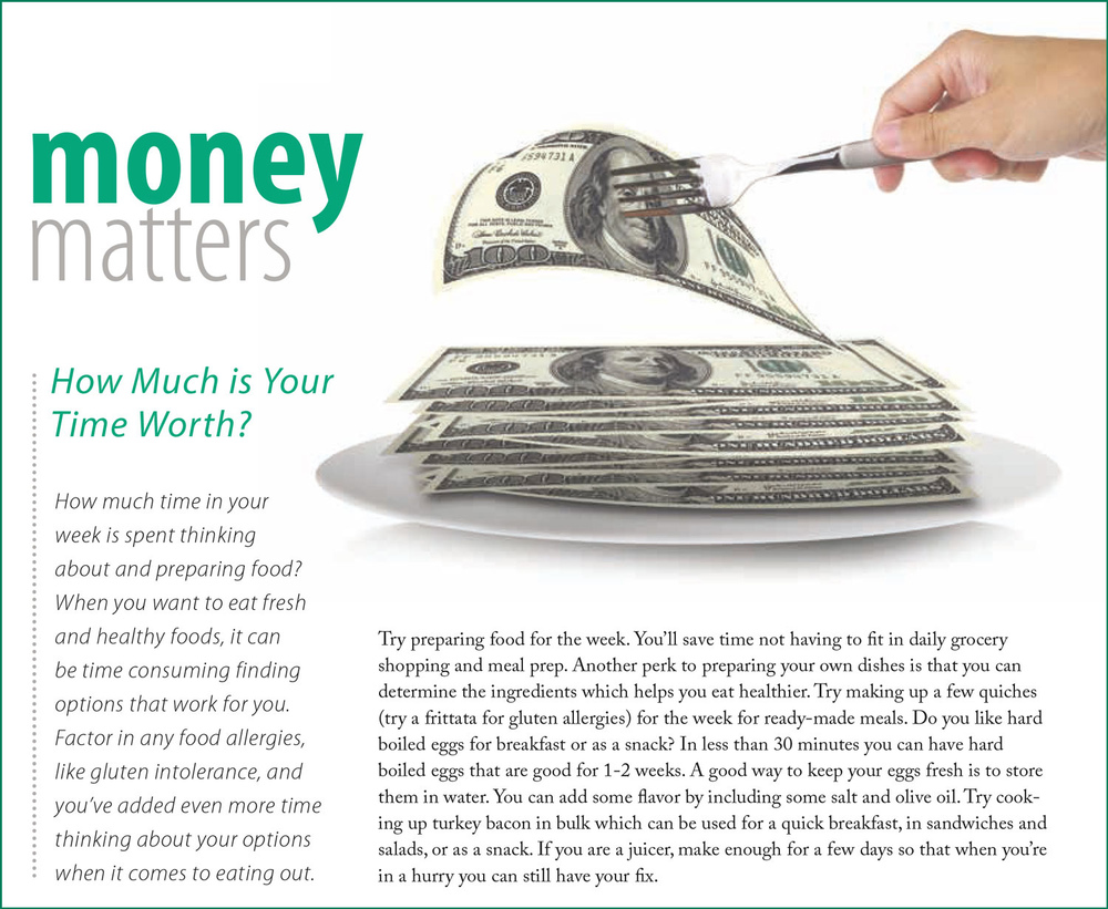 click here for July Money Matters