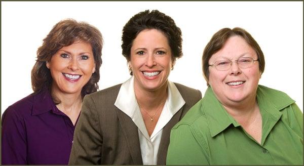 Stangier Wealth Management Team