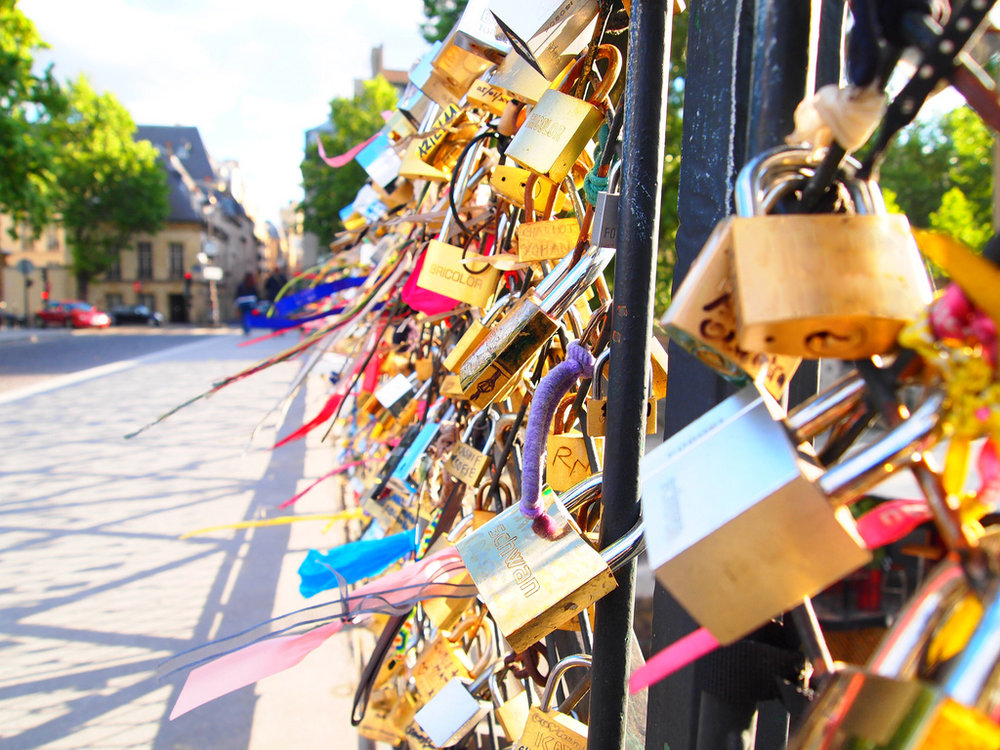 unlock local love    Marketing with a store-first mentality