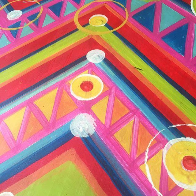 Reinterpreting beautiful Guatemalan textiles #guatelinda #textiledesign #socialenterprise #mayanart