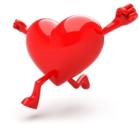 Your Heart on Exercise