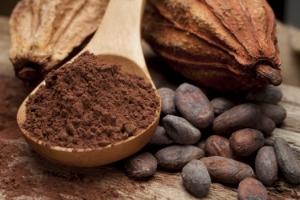 Indulge in Dark Chocolate