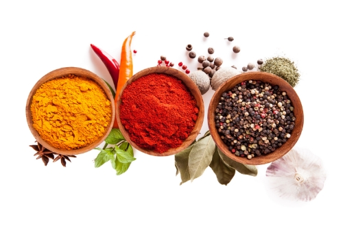 Spices Part 3: Spice Tips
