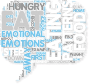 HALTing Emotional Eating