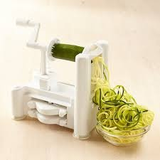 Zoodles!