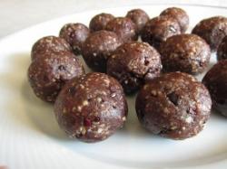 Chocolate-Mint Fudge