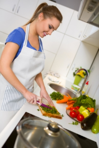 Benefits of Cooking Once and Eating Twice