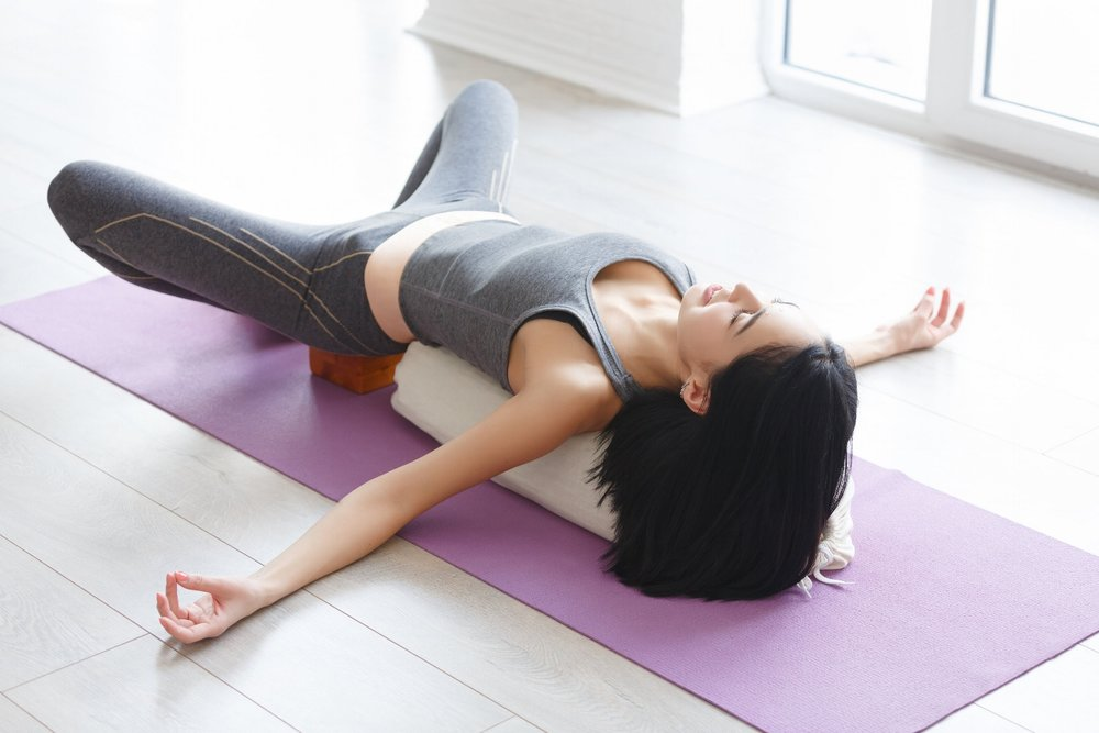 Restorative Yoga Is The Practice Right for You