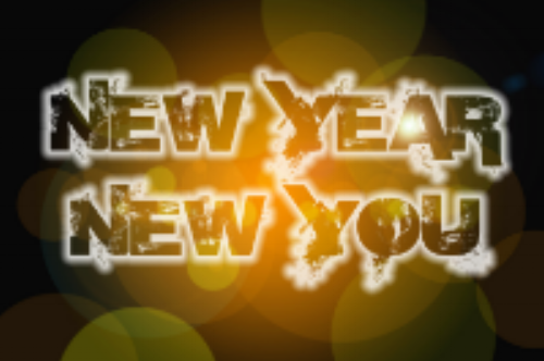 New Year, New You: Visualize and Vocalize