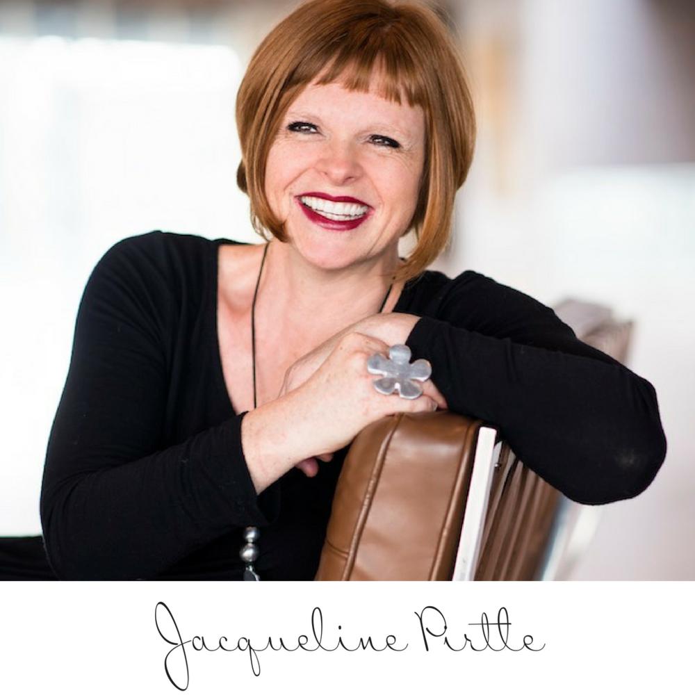 Jacqueline Pirtle