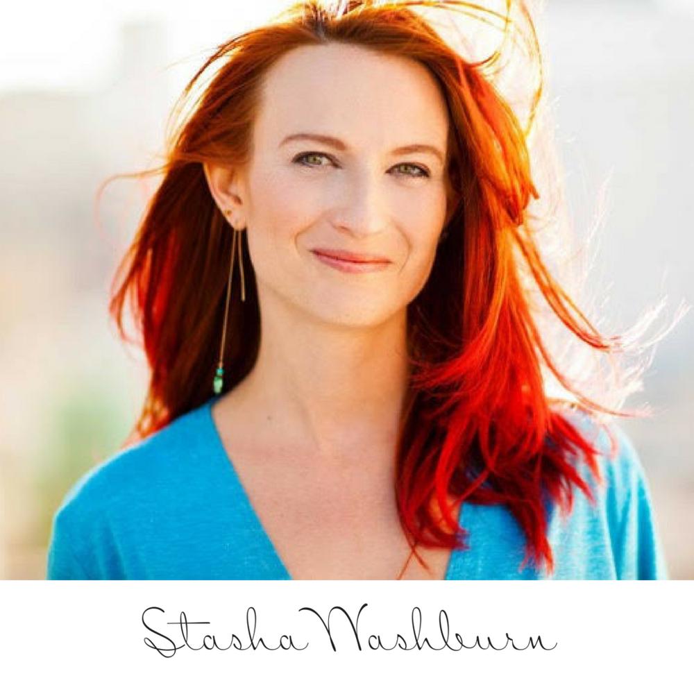 Stasha Washburn