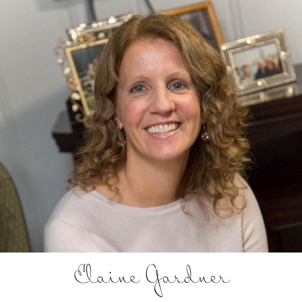 Elaine Gardner
