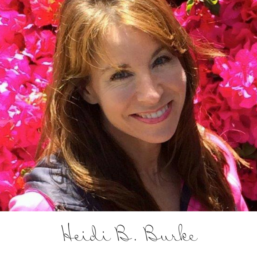 Heidi B Burke
