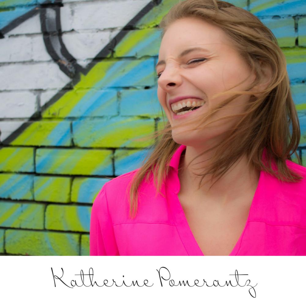 Katherine Pomerantz