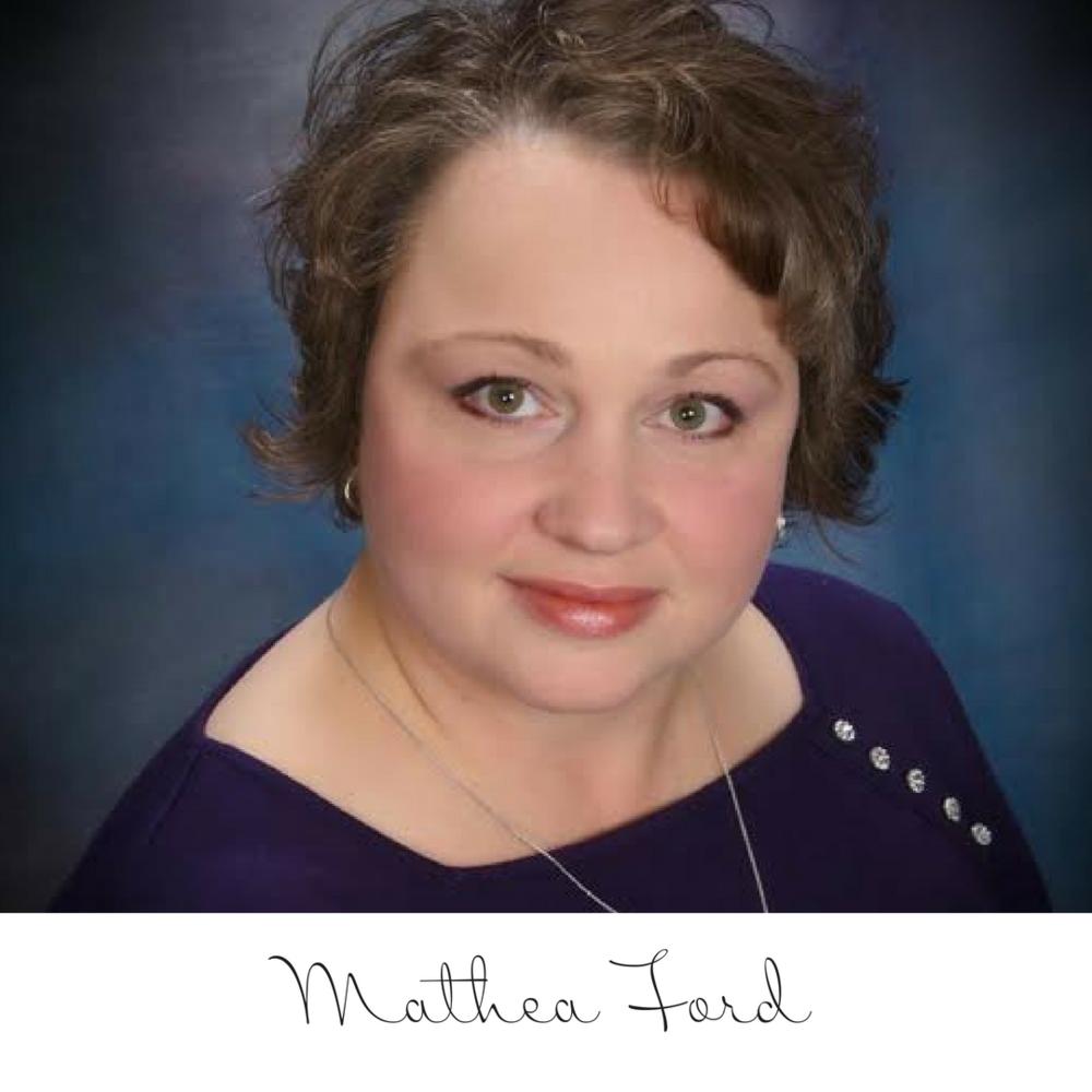 Mathea Ford