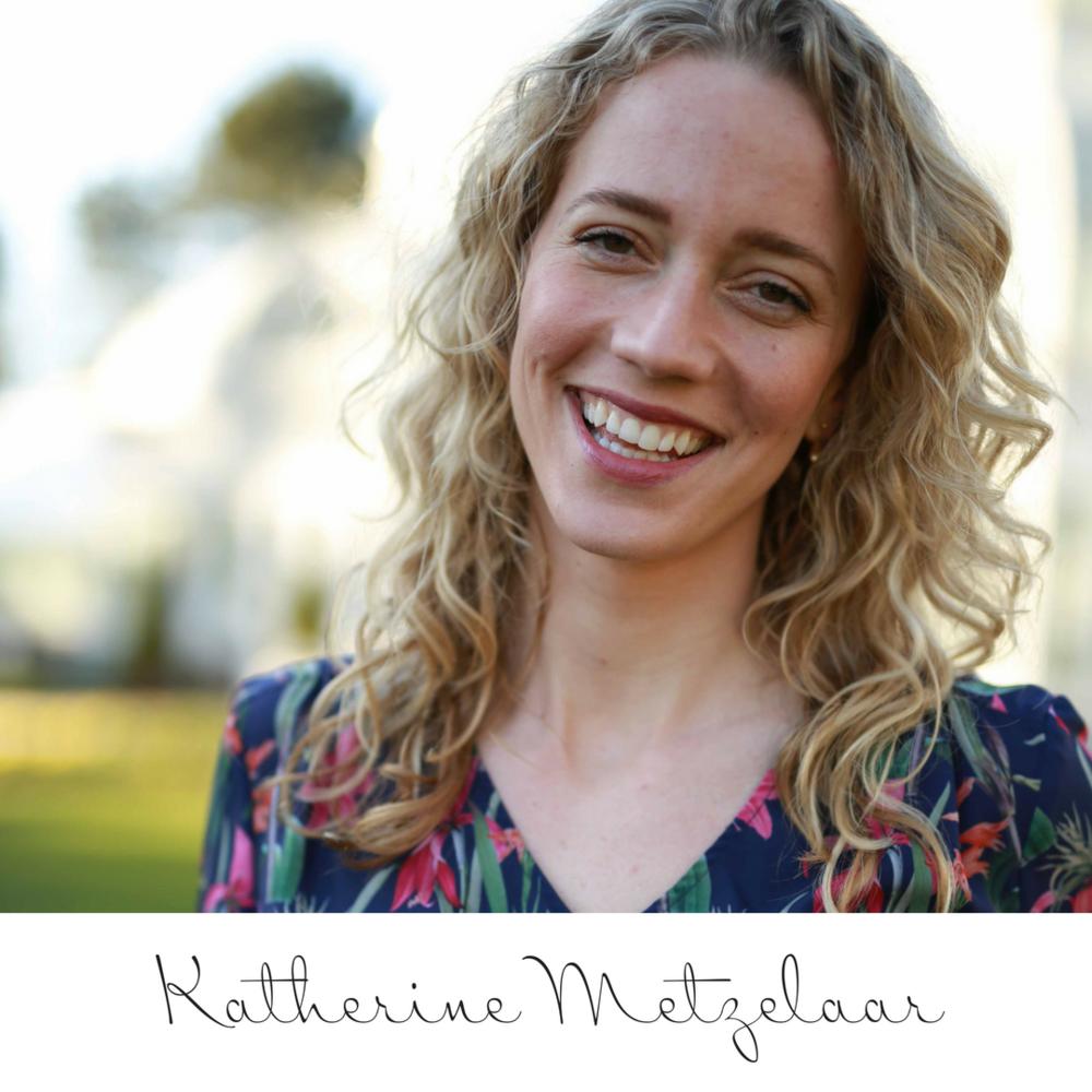 Katherine Metzelaar