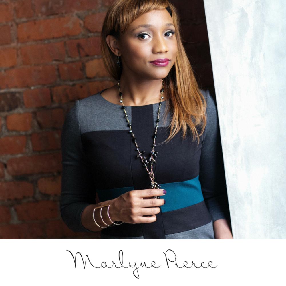 Marlyne Pierce