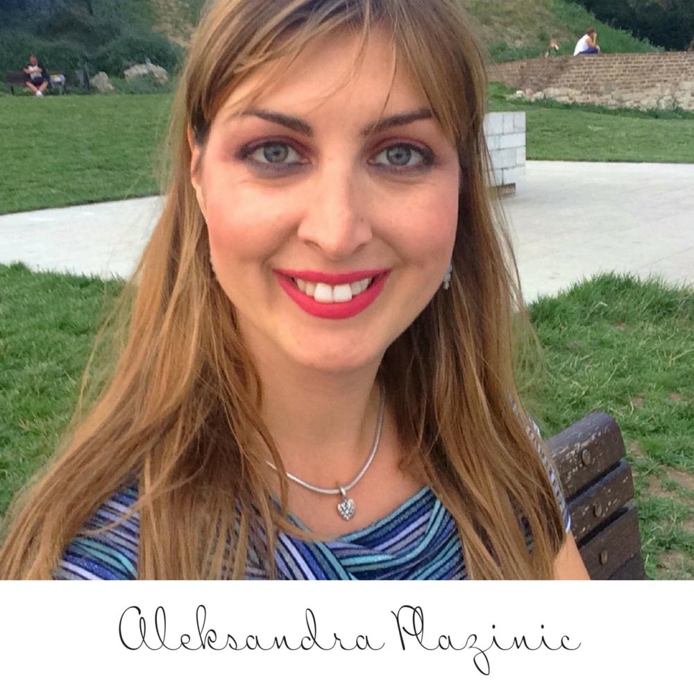 Aleksandra Plazinic