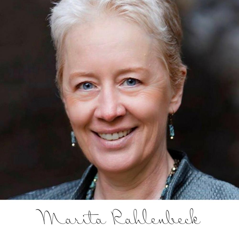 Marita Rahlenbeck