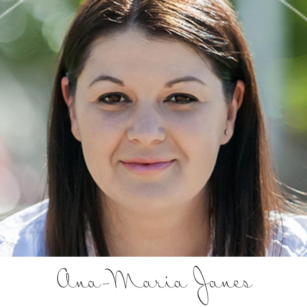 Ana-Maria Janes