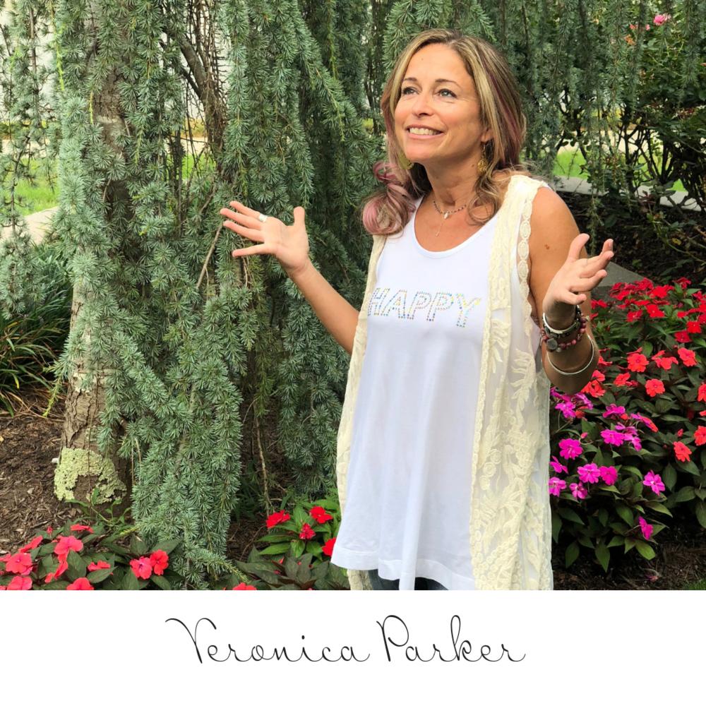 Veronica Parker