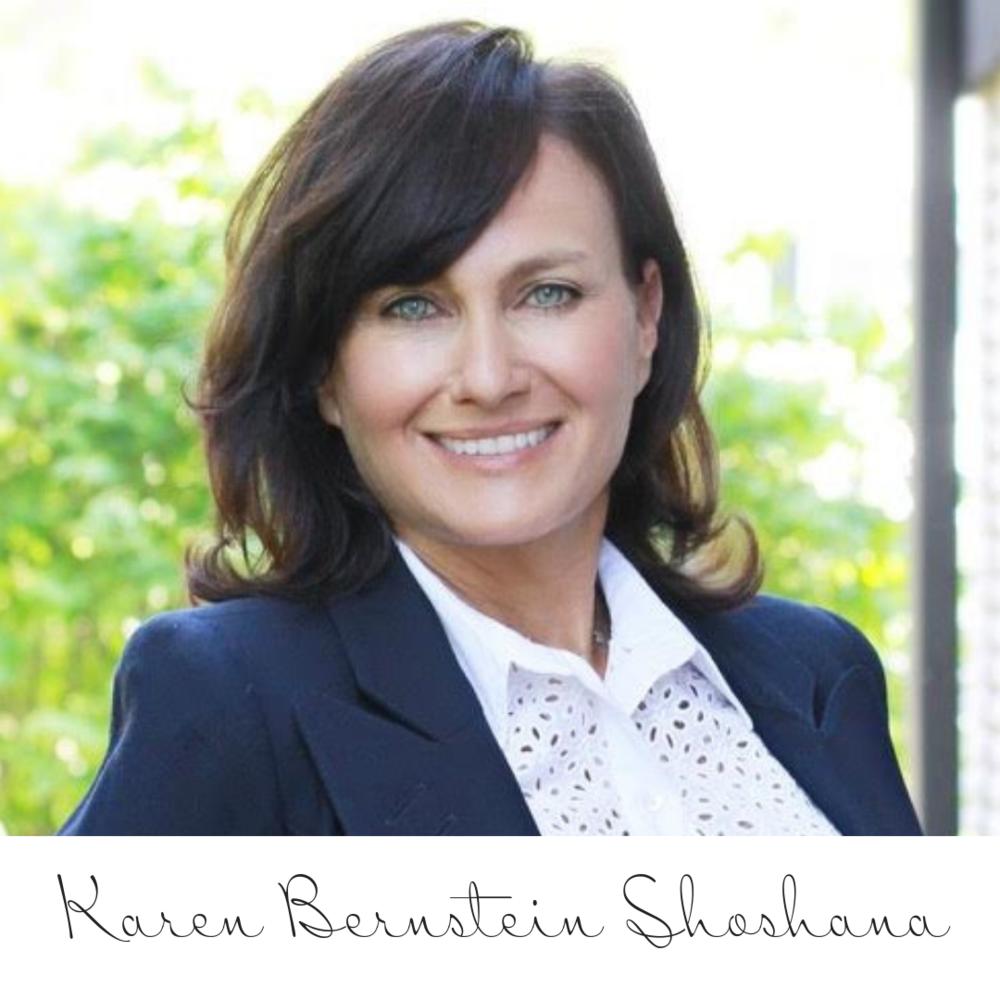 Karen Bernstein Shoshana
