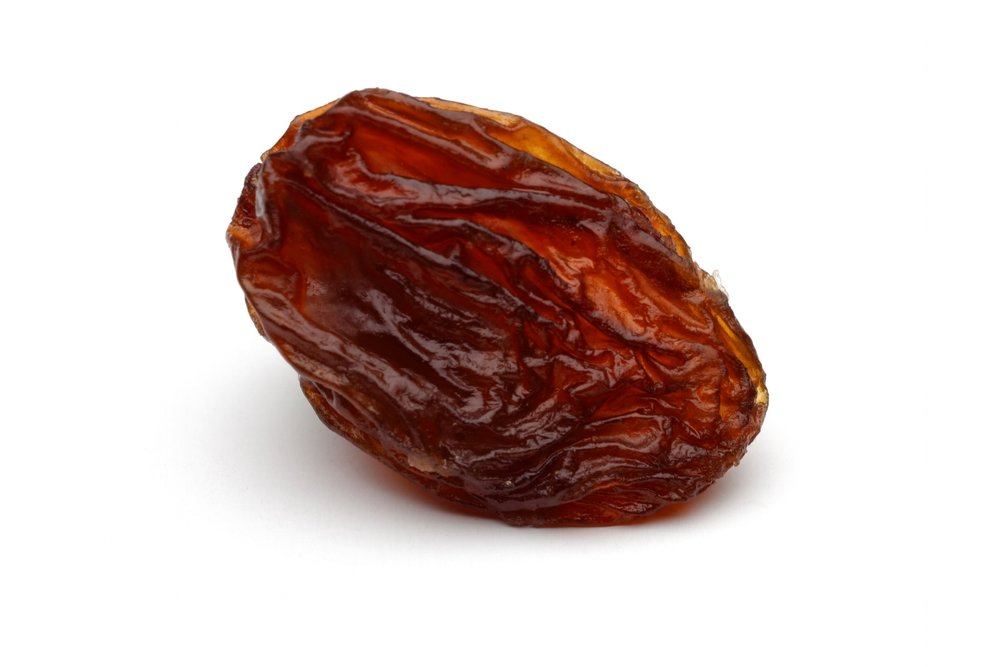 The Mindful Raisin Challenge