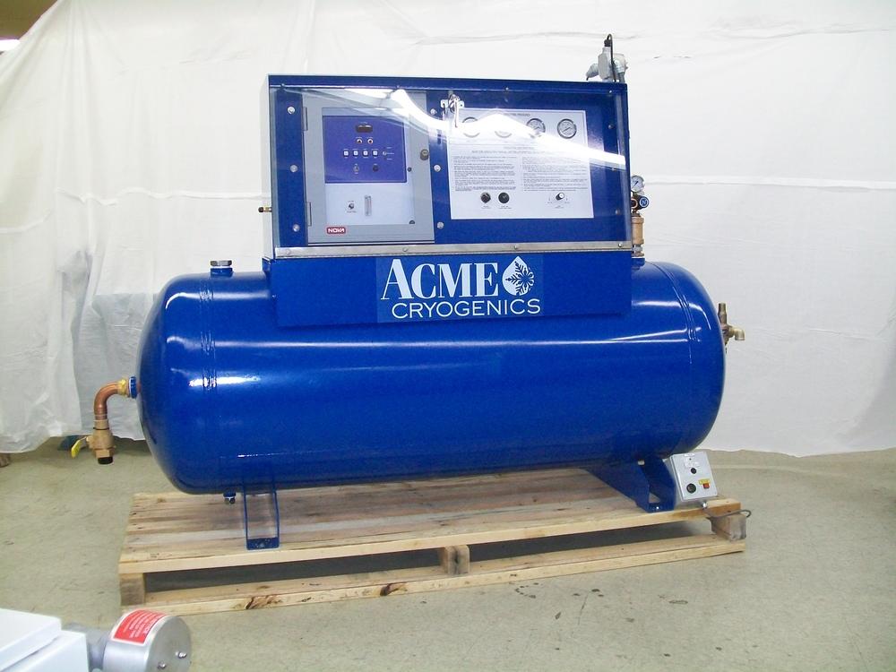 Gas Blender for MAP Packaging CO2 Nitrogen