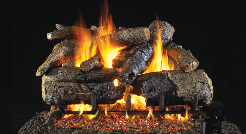 "Charred American Oak   Available in 16"", 18"", 24"" and 30"" sizes"