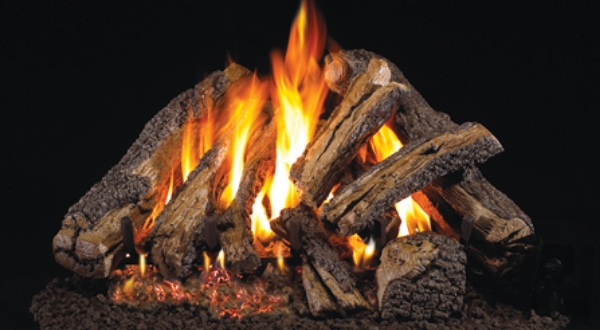 "Western Campfire Available in 16"", 18"", 24"" and 30"" sizes"