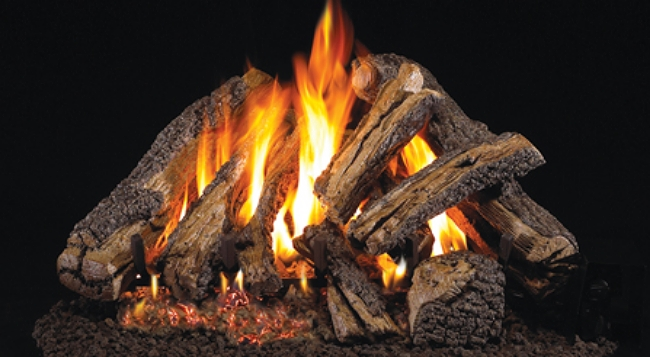 "Western Campfire Available in 18"", 24"" and 30"" sizes"