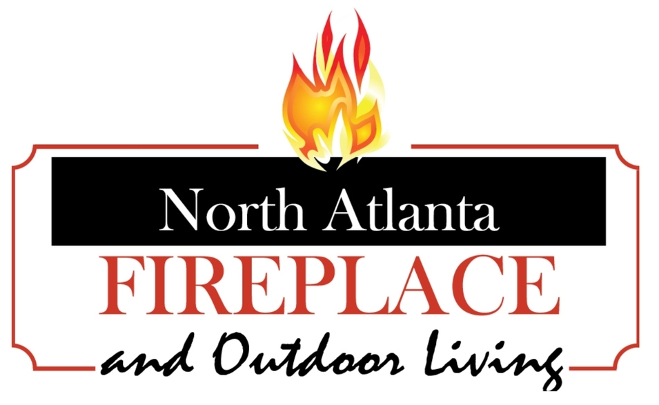 North Atlanta Fireplace