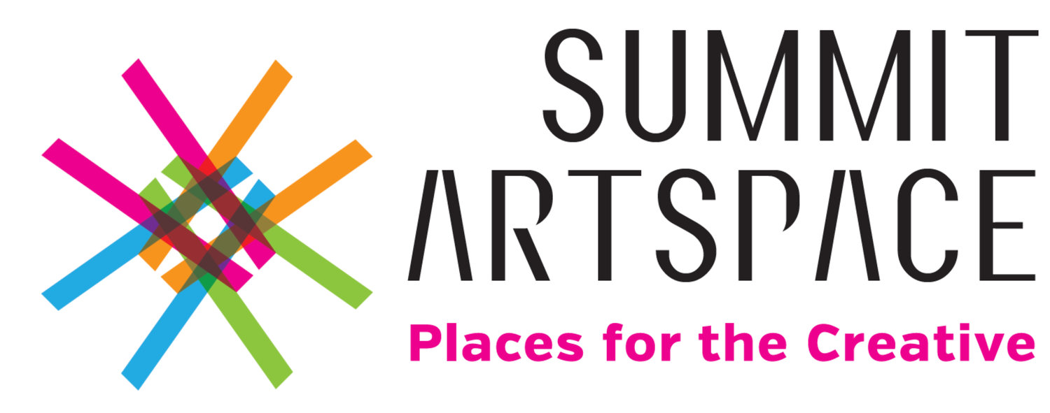 Summit Artspace's Nine Muses