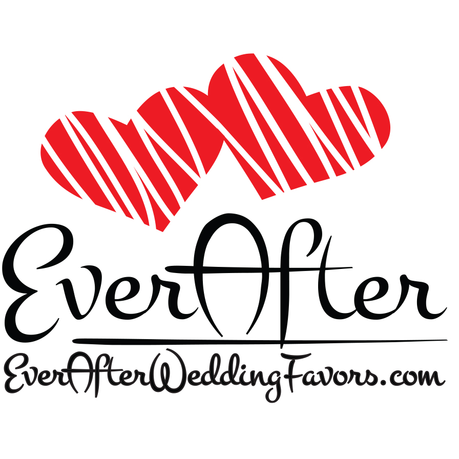 Ever After Wedding Favors