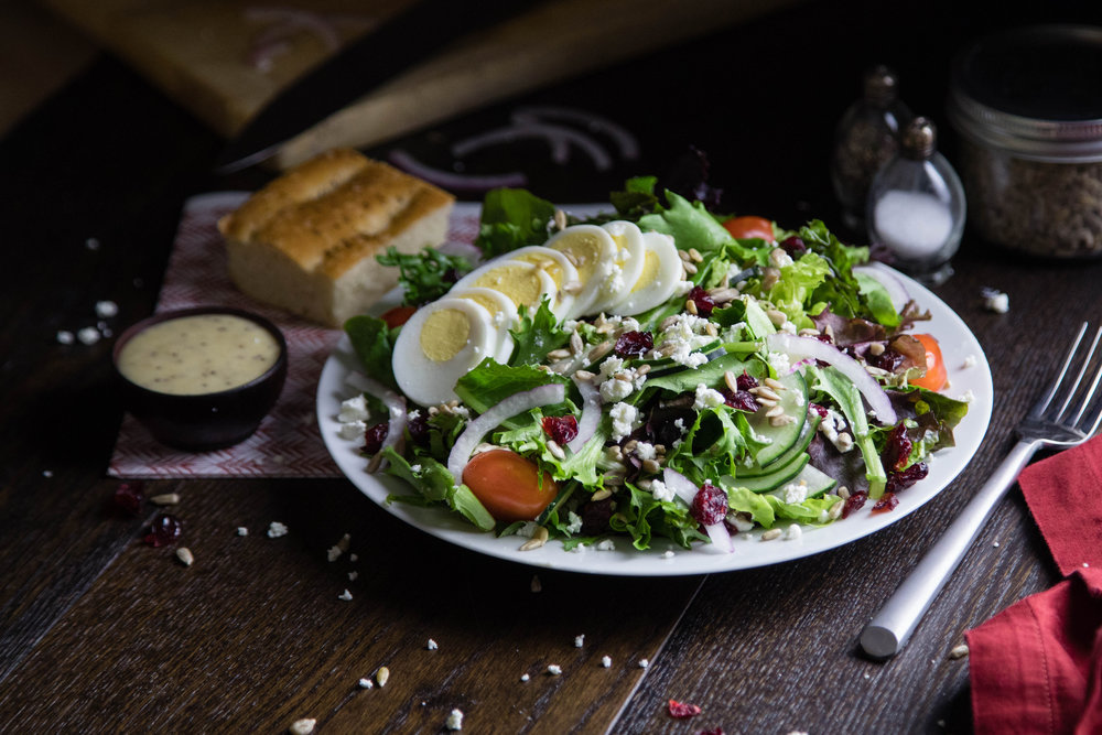 Pacific Crest Salad – Limited Time Offering | Specialty's Café & Bakery