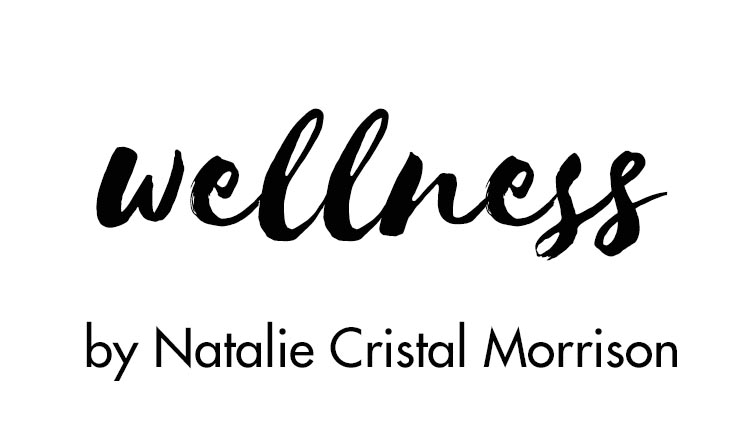 Natalie Cristal Morrison | Yoga, Personal Training and Wellness Coaching