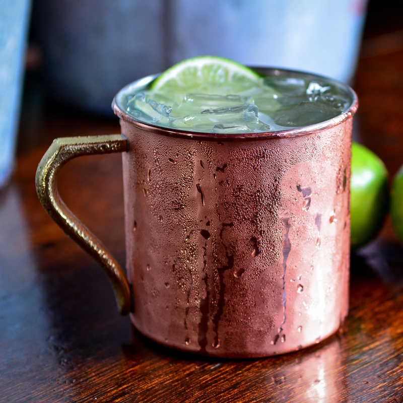 "American Mule The following is placeholder text known as ""lorem ipsum,"" which is scrambled Latin used by designers to mimic real copy. Mauris egestas at nibh nec finibus. Nulla lectus ante, consequat et ex eget, feugiat tincidunt metus."