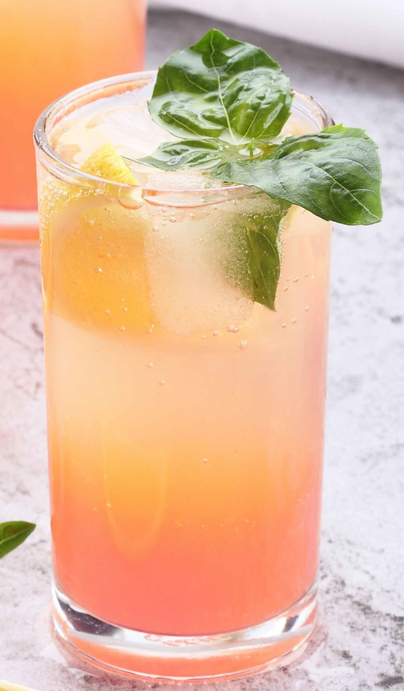 Permanent Vacation   0.5 oz Lady Lychee 2.0 oz Mezcal 0.5 oz Ancho Chile Liqueur 0.75 oz Pineapple juice 2 -3 dashes Peychaud's Bitters 1 basil leaf and cracked black pepper, as garnish Shake over ice, and double-strain into an old-fashioned glass over fresh ice. Add the garnish. (Recipe by Jessica Torres, Seal Beach, CA for Gaz Regan's Cocktails in the Country)
